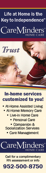 CareMinders Home Care