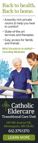 Catholic Eldercare