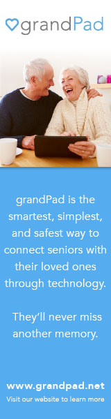 grandPad