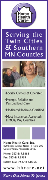 Home Health Care, Inc.