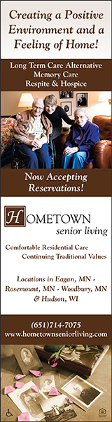 Hometown Senior Living