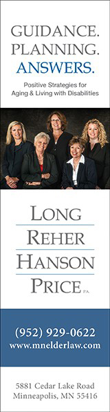 Long, Reher, Hanson & Price, P.A.