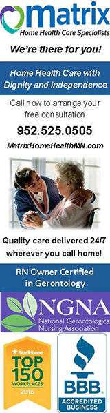 Matrix Home Health Care Specialists