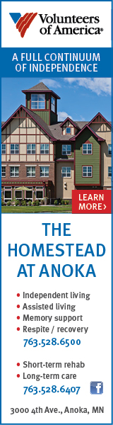 The Homestead at Anoka