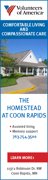The Homestead at Coon Rapids