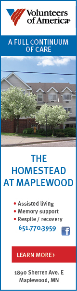 The Homestead at Maplewood