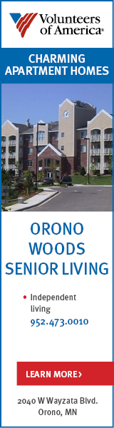 Orono Woods