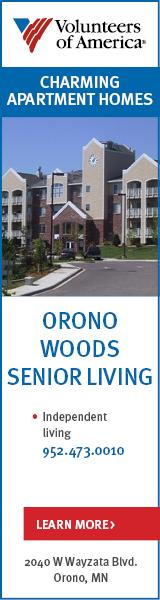 Orono Woods
