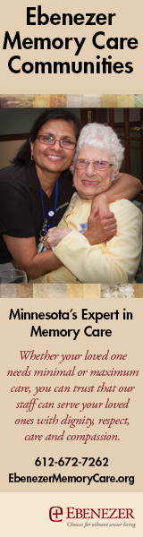 Fairview Ebenezer - Memory Care