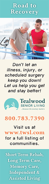 Tealwood Senior Living
