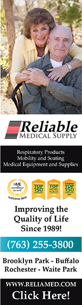 Reliable Medical Supply