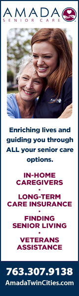 Amada Senior Care - Twin Cities