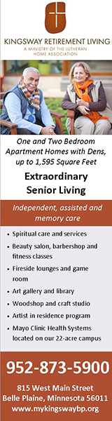 Kingsway Retirement Living