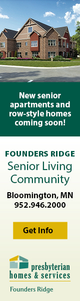 Founders Ridge