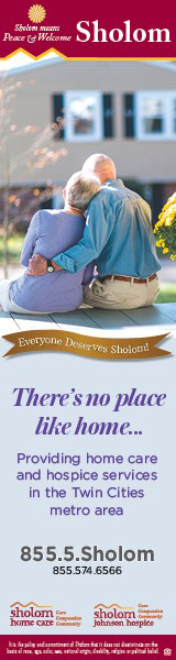 Sholom Home Care and Hospice