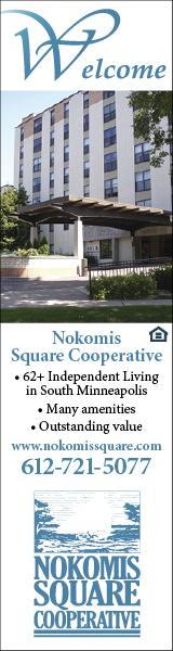 Nokomis Square Cooperative