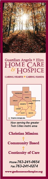 Guardian Angels Elim Home Care & Hospice
