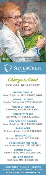 Silvercrest